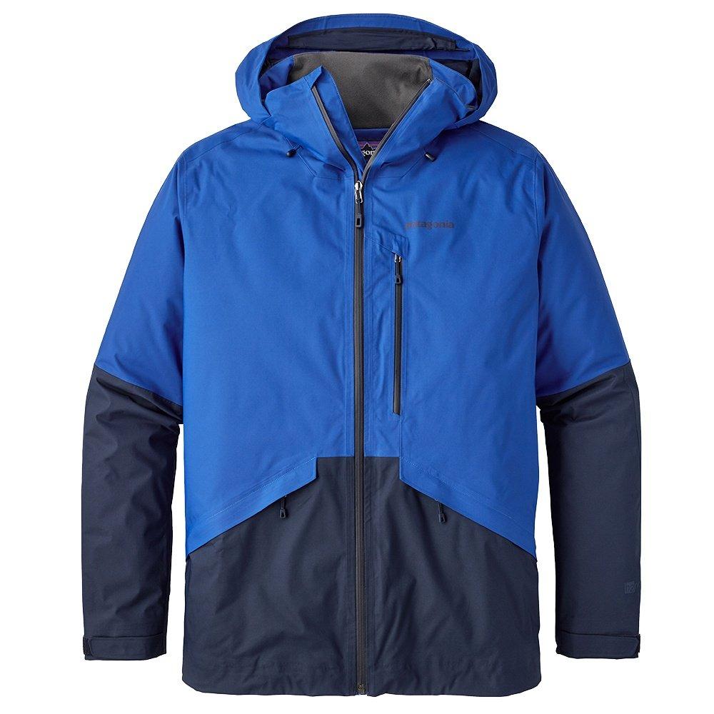 Patagonia Insulated Snowshot Jacket (Men's) - Viking Blue