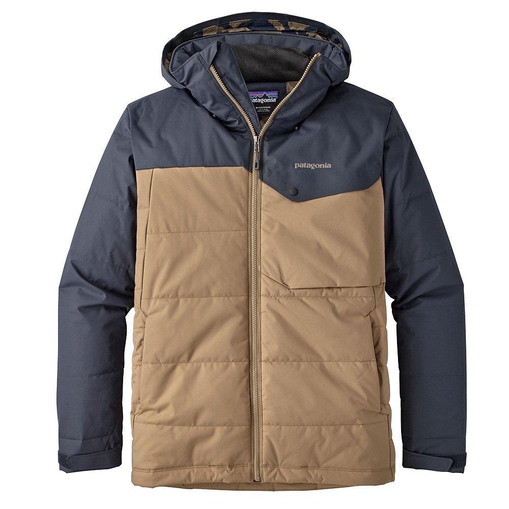 Patagonia Rubicon Ski Jacket (Men's) - Smolder Blue