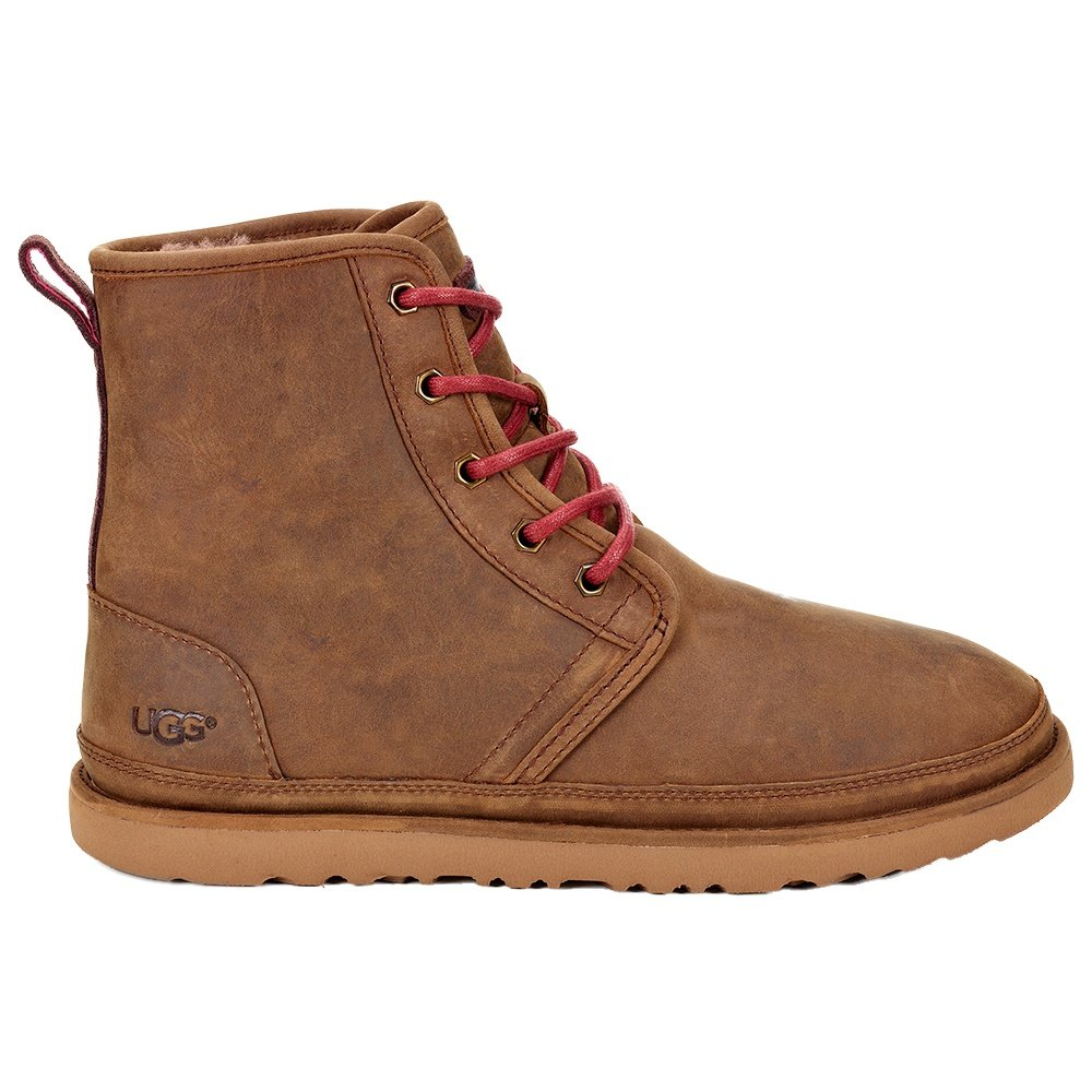UGG Harkley Waterproof Boot (Men's) - Grizzly