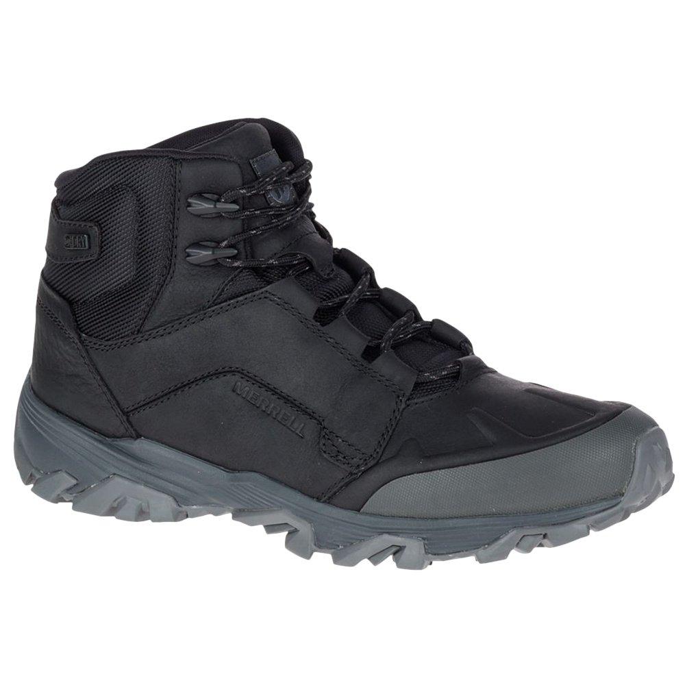 Merrell Coldpack Ice+ Polar Waterproof Winter Boot (Men's) - Black