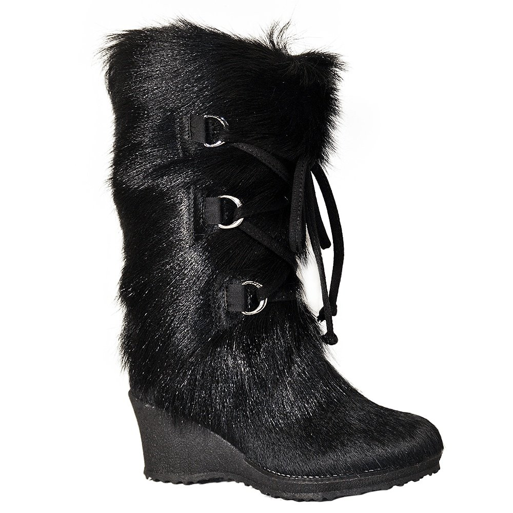 Regina Imports Julia Winter Boot (Women's) - Black