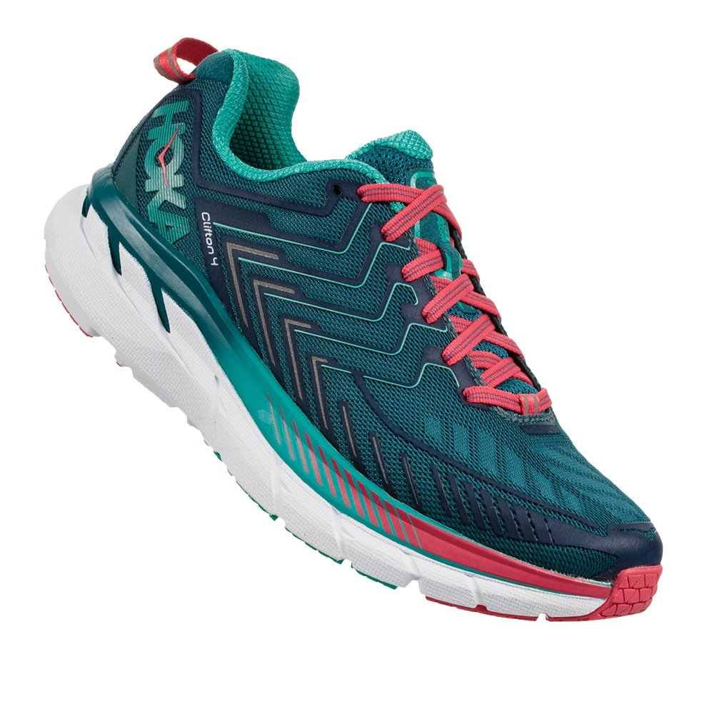 Hoka One One Clifton 4 Running Shoes (Women's) -