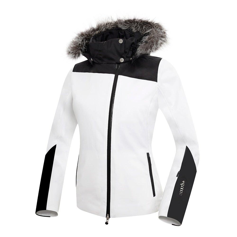 Rh+ Kate Jacket with Fur (Women's) -