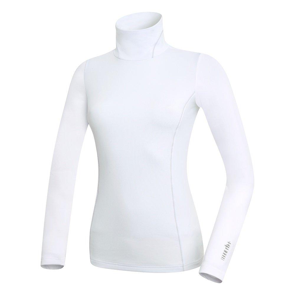 Rh+ Jolie Turtleneck Mid-Layer (Women's) - White