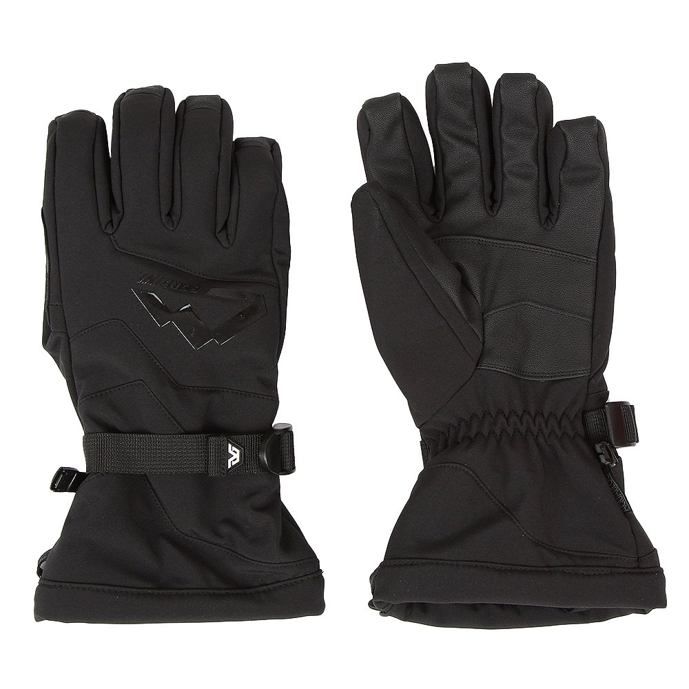 Gordini Fall Line IV Glove (Men's) - Black