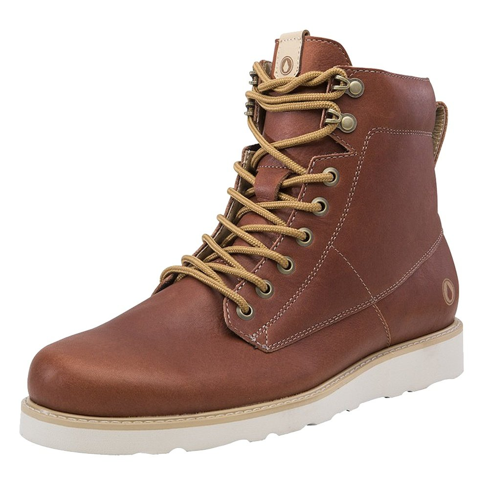 Volcom Smithington II Boots (Men's) - Rust