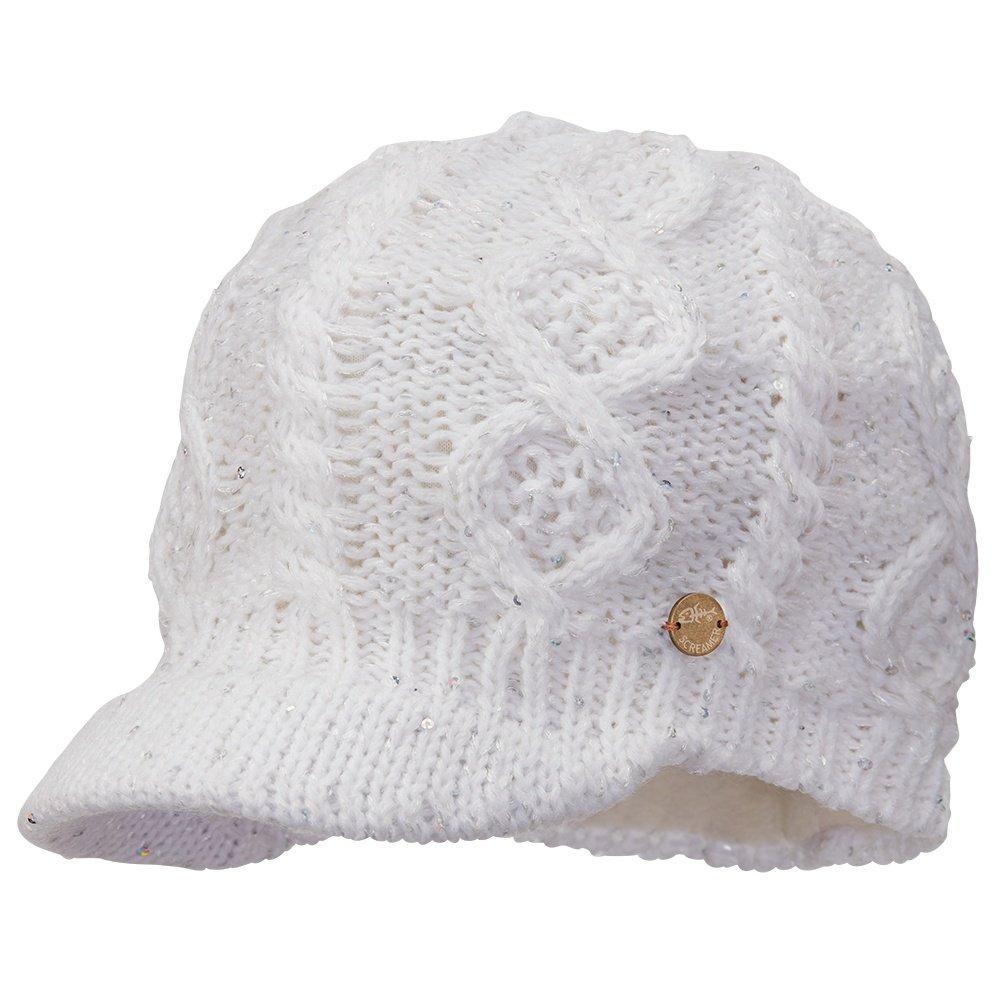 Screamer Aria Hat (Women's) - White