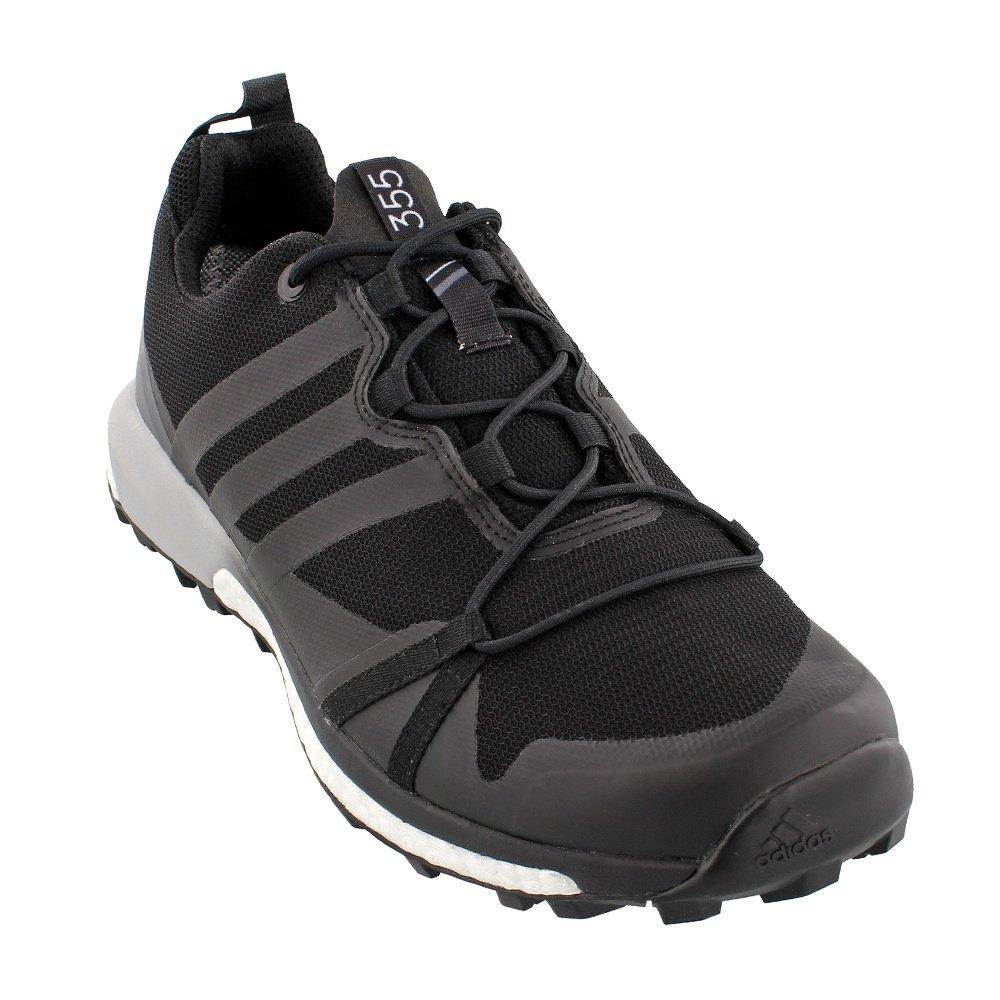 Adidas Terrex Agravic GORE-TEX Running Shoe (Men's) - Black/Black