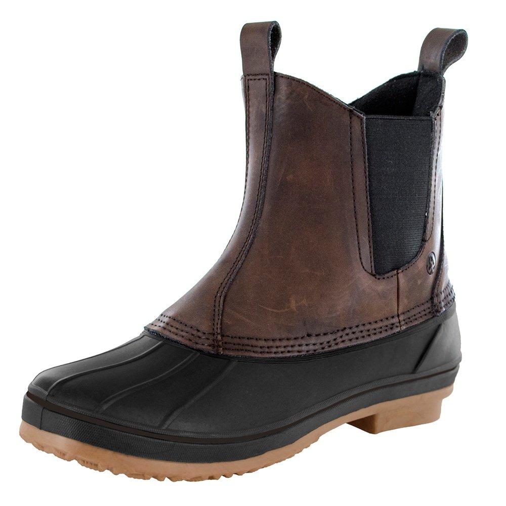 Northside Saint Paul Boots (Men's) - Chocolate