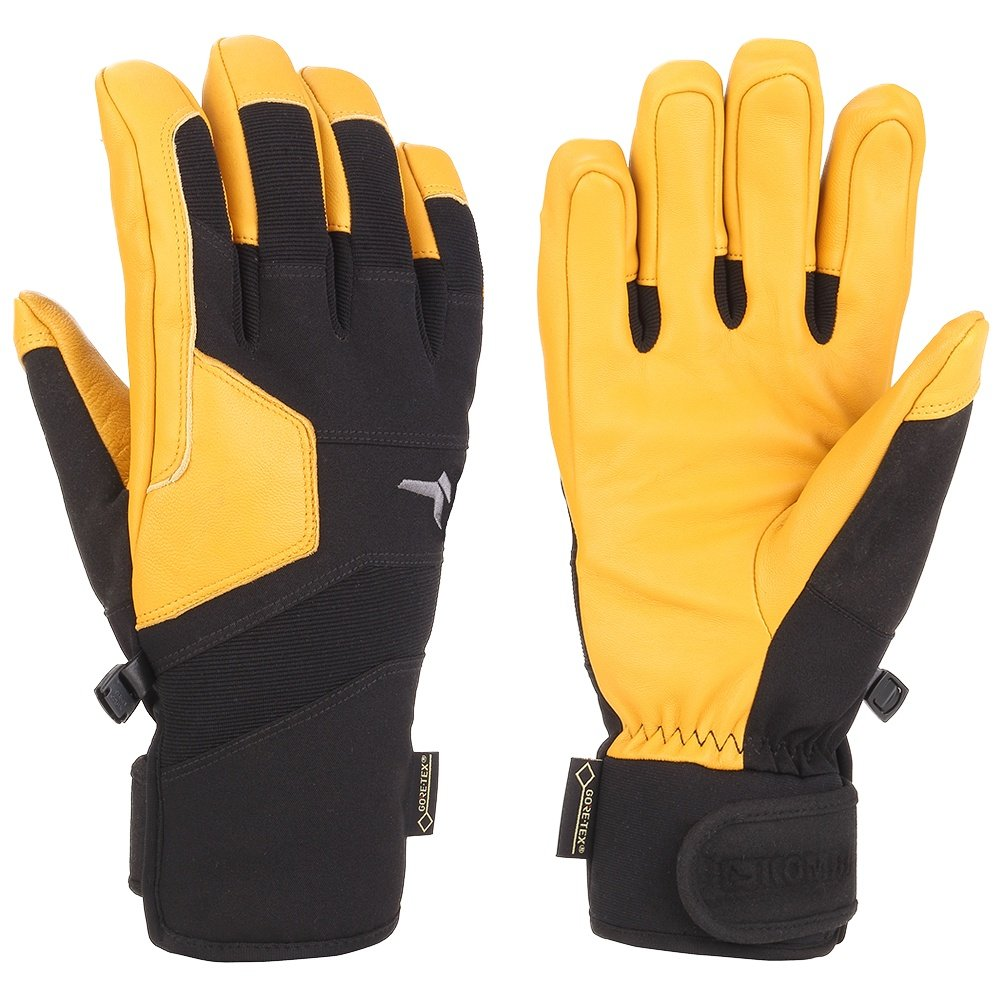 Kombi Operative GORE-TEX Glove (Men's) - Black/Wheat