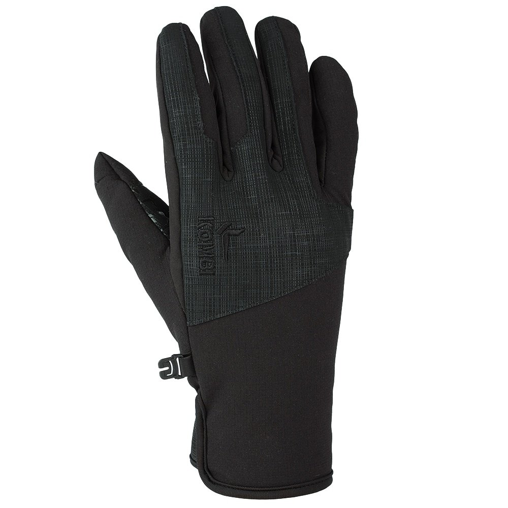 Kombi Go To Glove (Men's) - Black