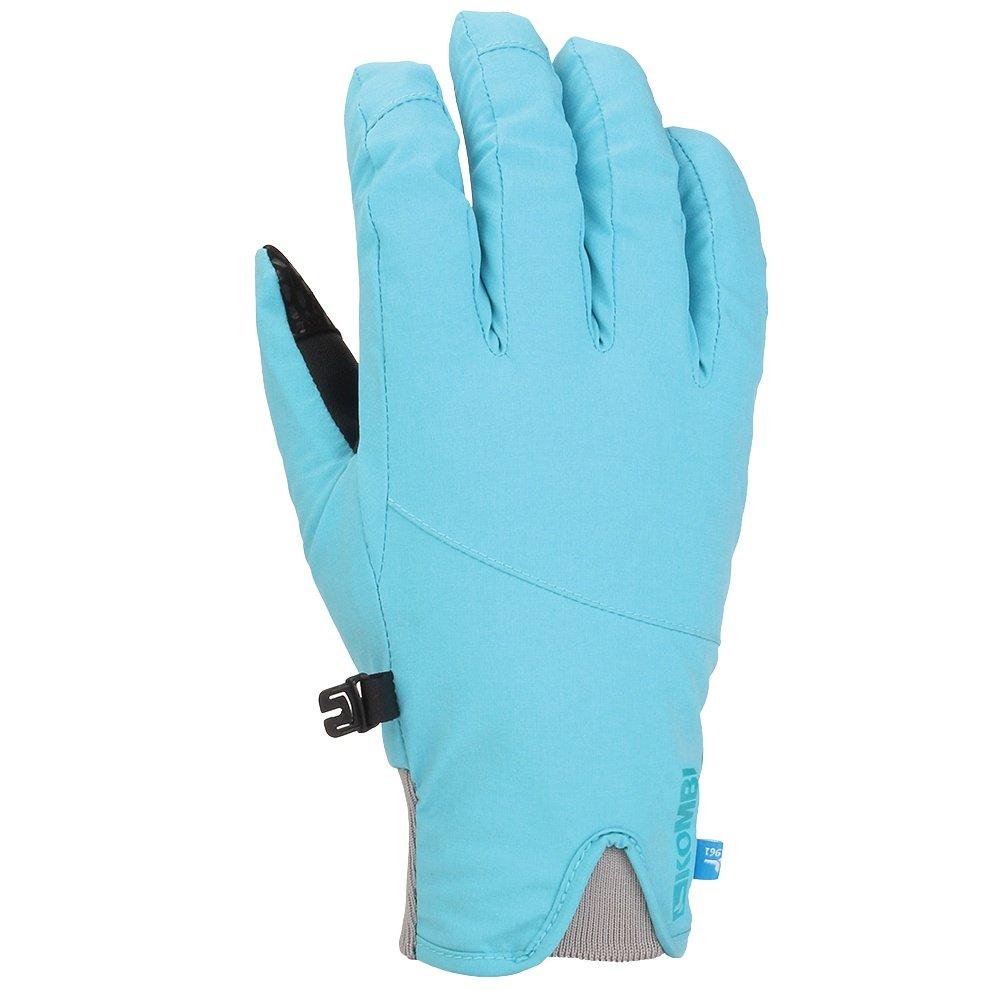 Kombi Alea Glove (Women's) - Blue Mist