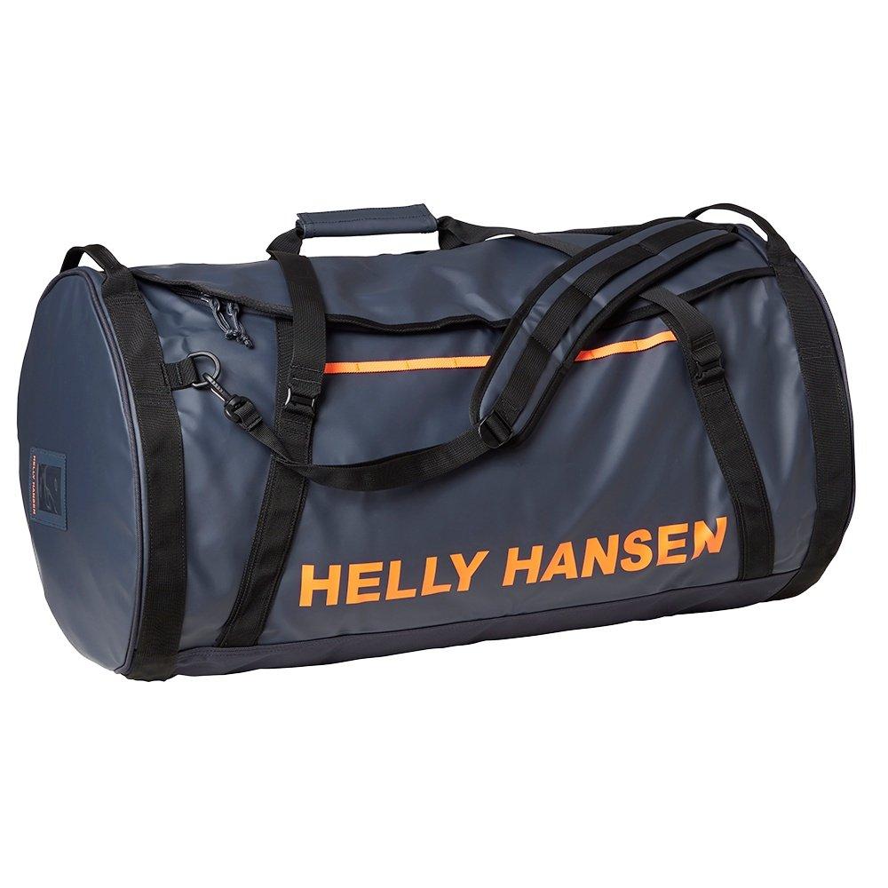 Helly Hansen HH 90L Duffel Bag 2 - Graphite Blue