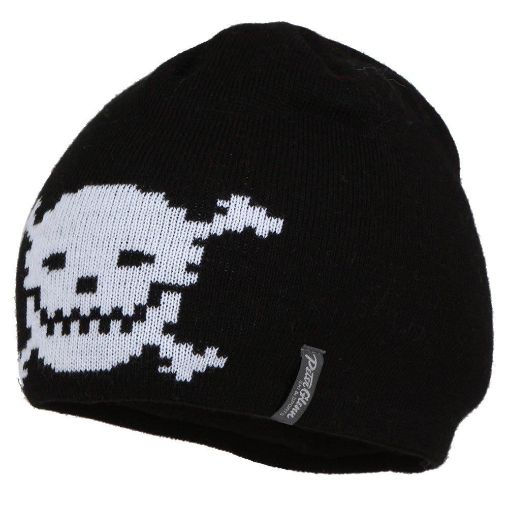 Bula Skull Beanie  (Boys') - Black