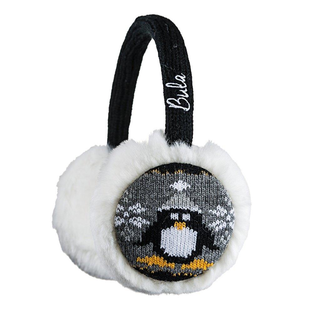 Bula Penguin Earmuffs Headbands (Little Kids') - Black