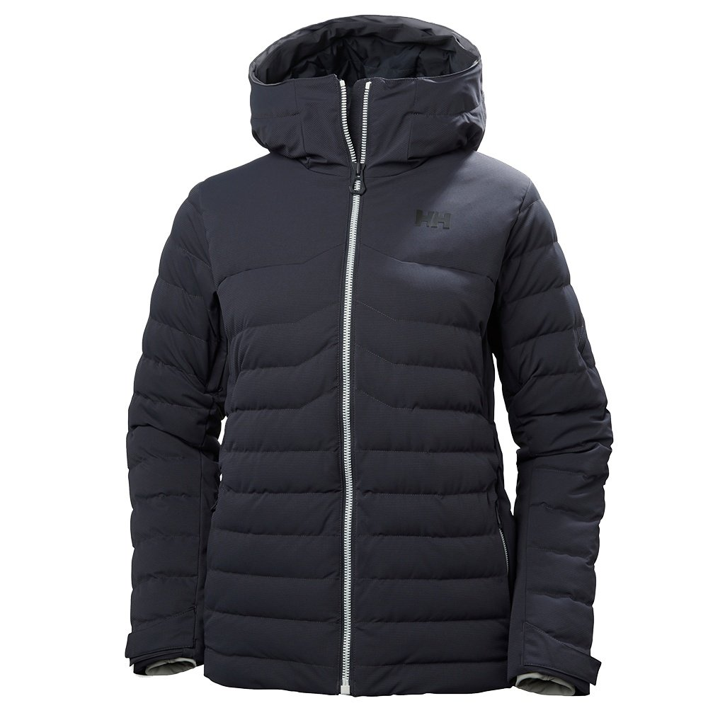 Helly Hansen Limelight Jacket (Women's) - Graphite Blue