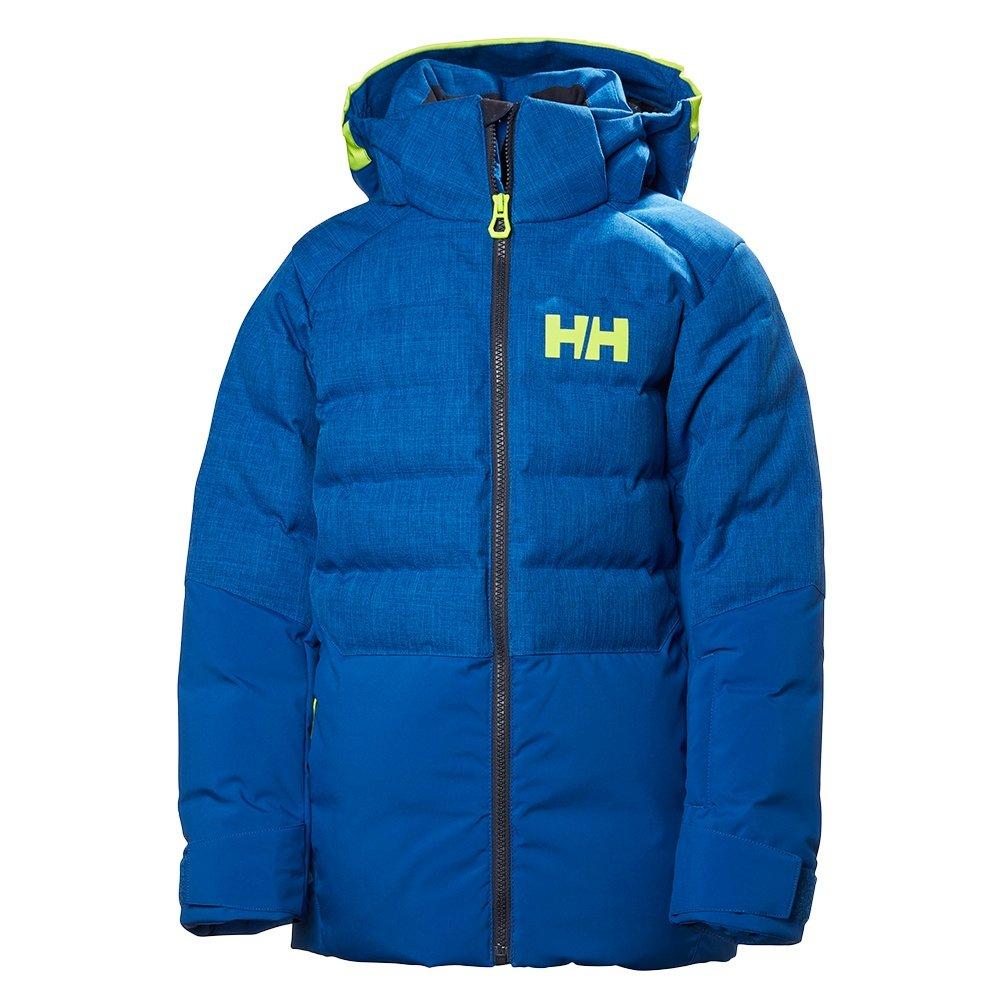 b04e7940 Helly Hansen North Down Jacket (Boys') | Peter Glenn