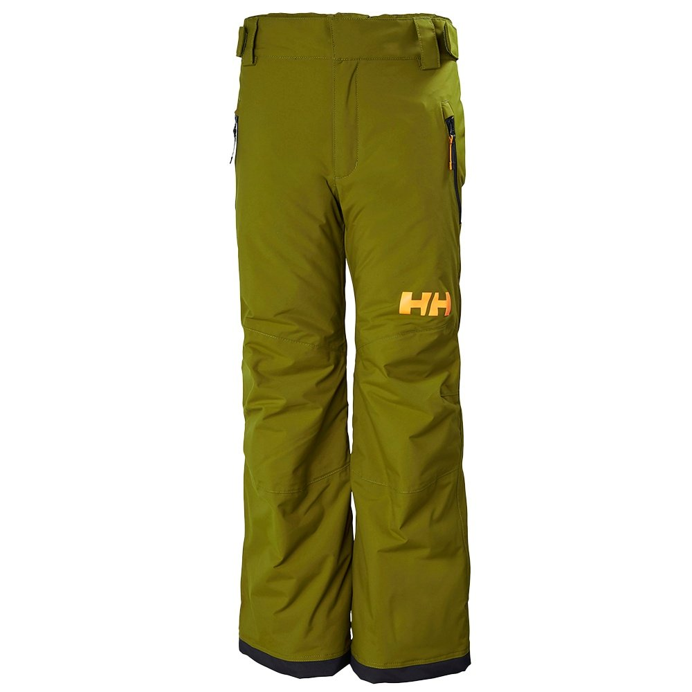 Helly Hansen Legendary Ski Pant (Kids') - Fir Green