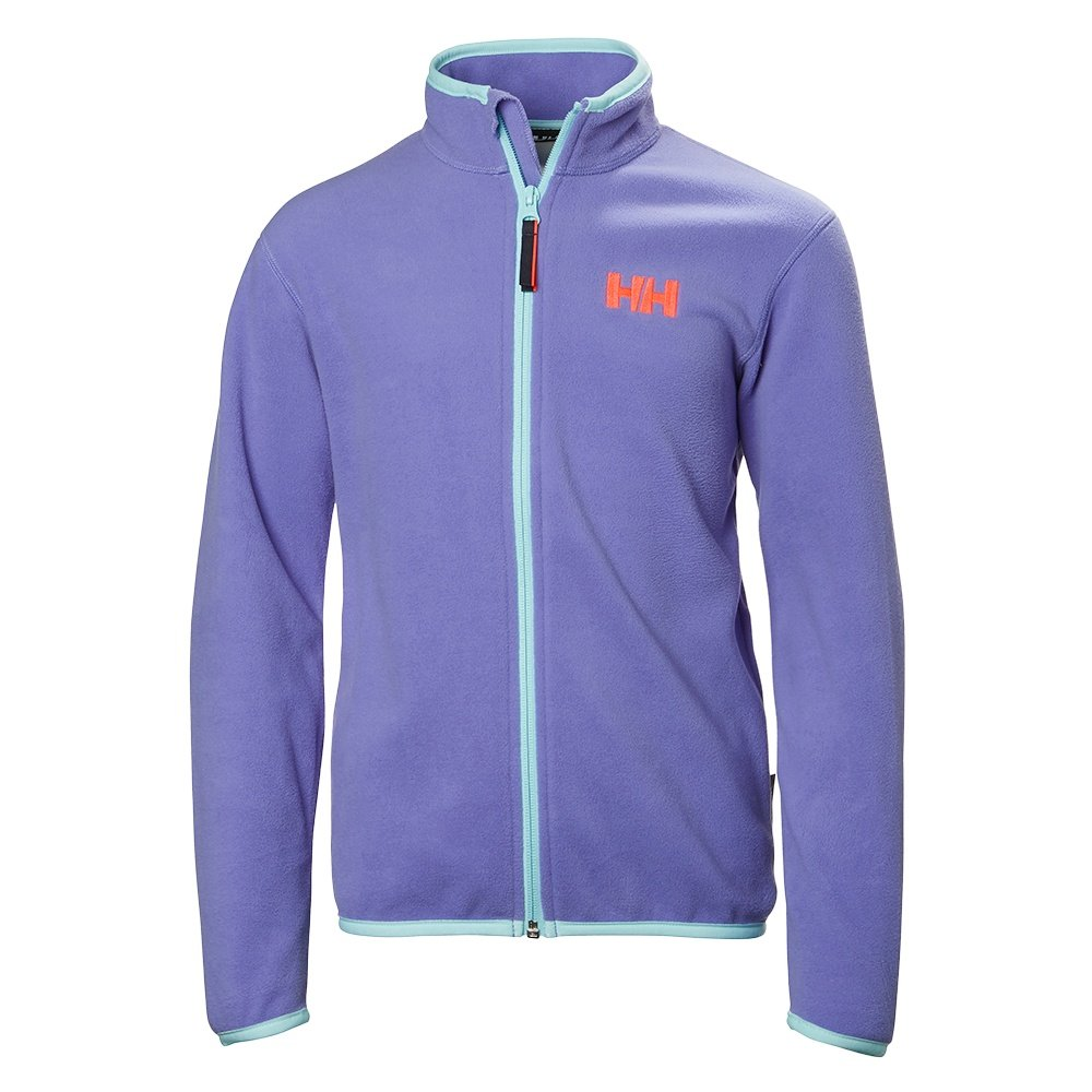 Helly Hansen Daybreaker Fleece Mid-Layer (Kids') -
