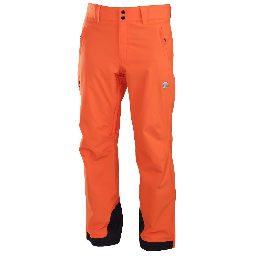 Descente Comoro Ski Pant (Men's) - Blaze Orange