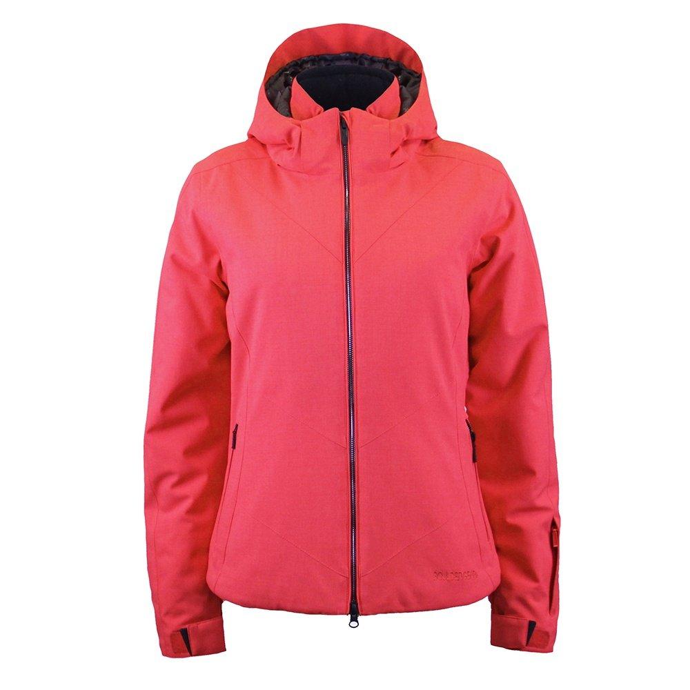 Boulder Gear Heavenly Jacket (Women's) - Poppy