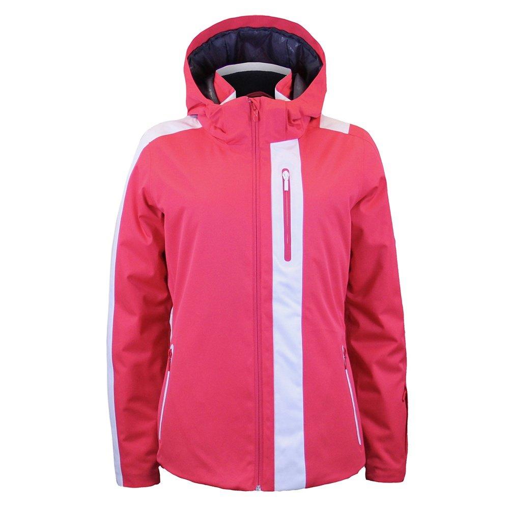 Boulder Gear Revel Tech Jacket (Women's) - Poppy