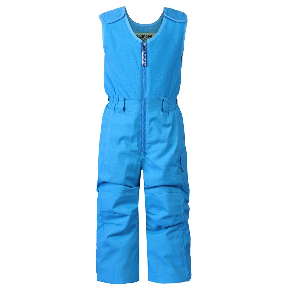 Boulder Gear Bailey Bib (Little Girls') - Blue Jewel