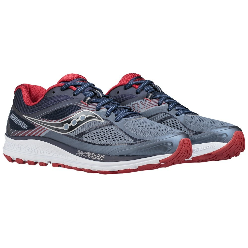 Running Shoe Guide  Neutral And Support