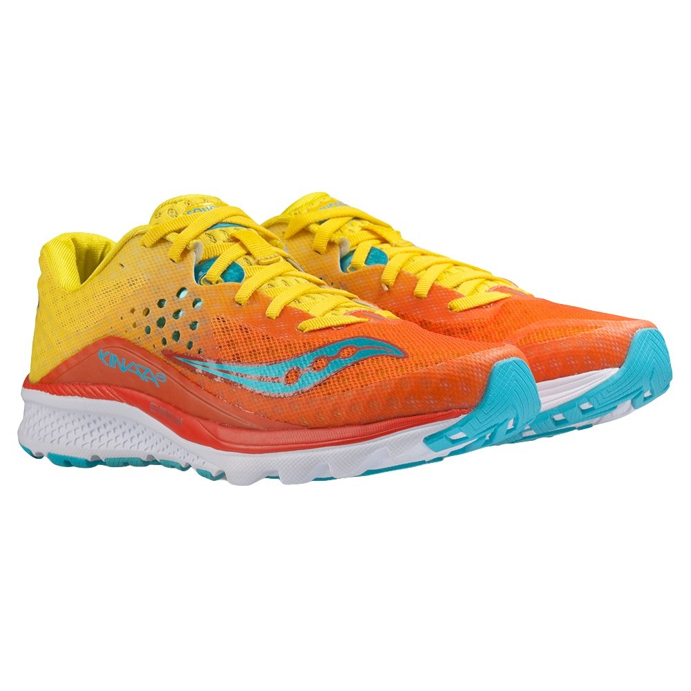 Saucony Kinvara 8 Running Shoe (Women's) -