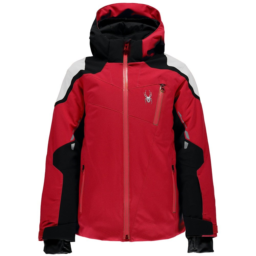 Spyder Speed Ski Jacket (Boys') -