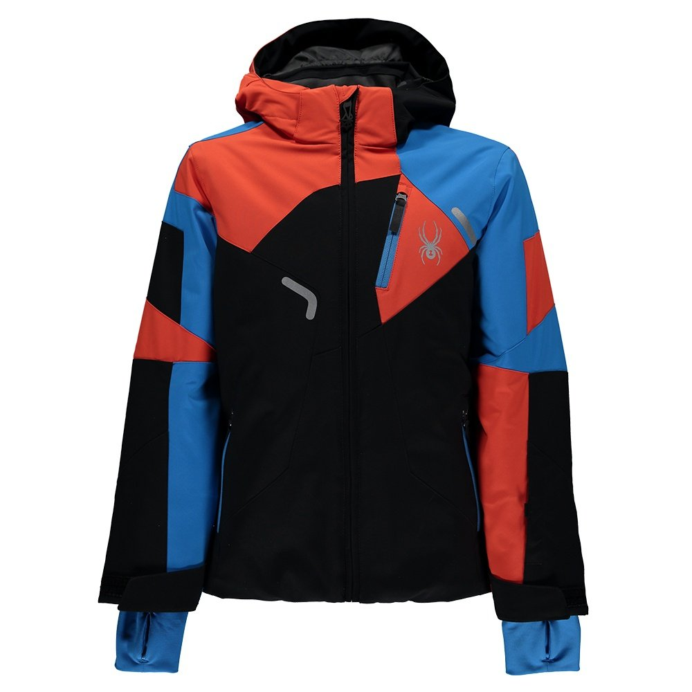 Spyder Leader Ski Jacket (Boys') -