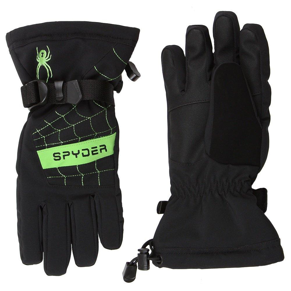 Spyder Overweb Ski Gloves (Boys') -
