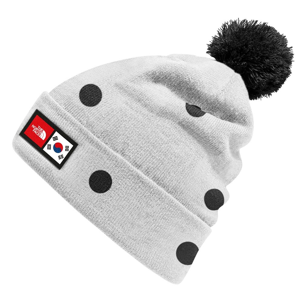 06c0ace230118 The North Face IC Ski Tuke Hat (Adults ) -