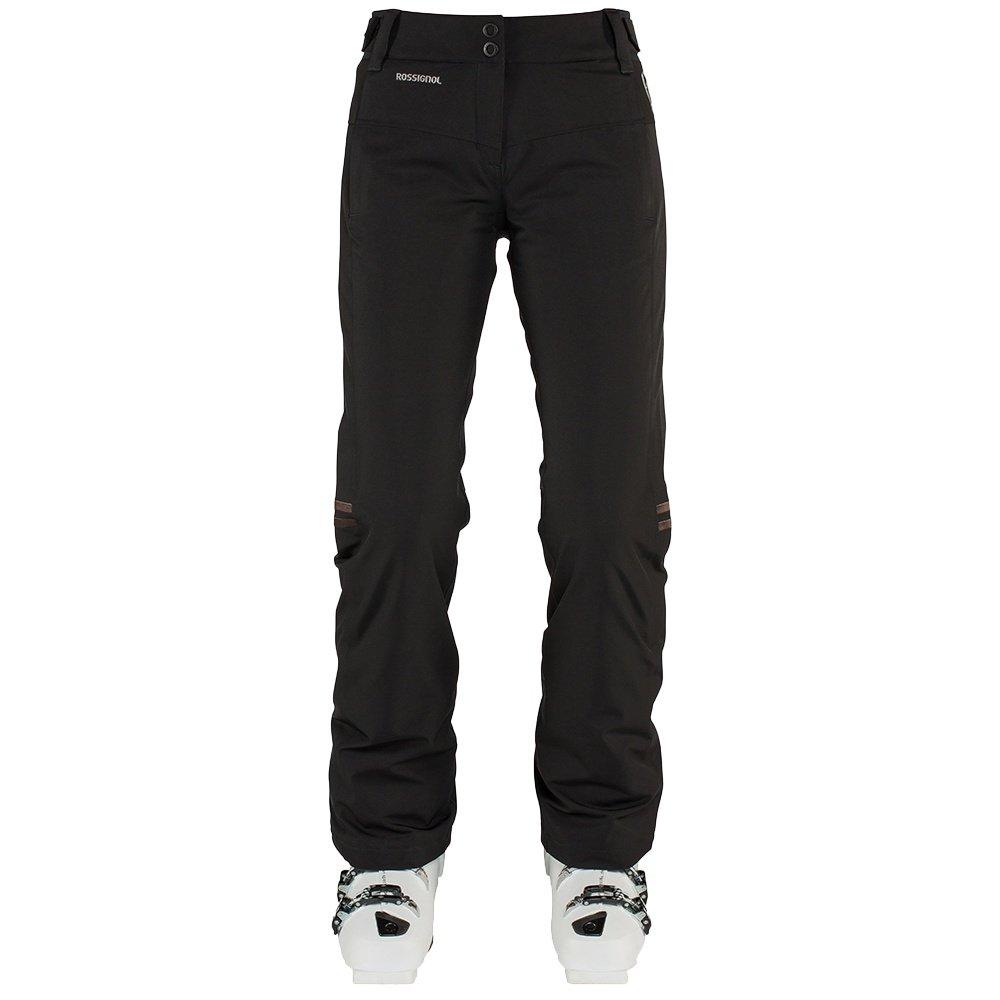Rossignol Elite Ski Pant (Women's) - Black