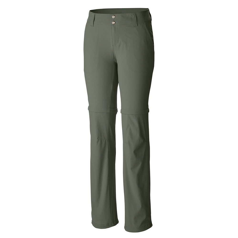 Columbia Saturday Trail II Convertible Pant (Women's) - Cypress