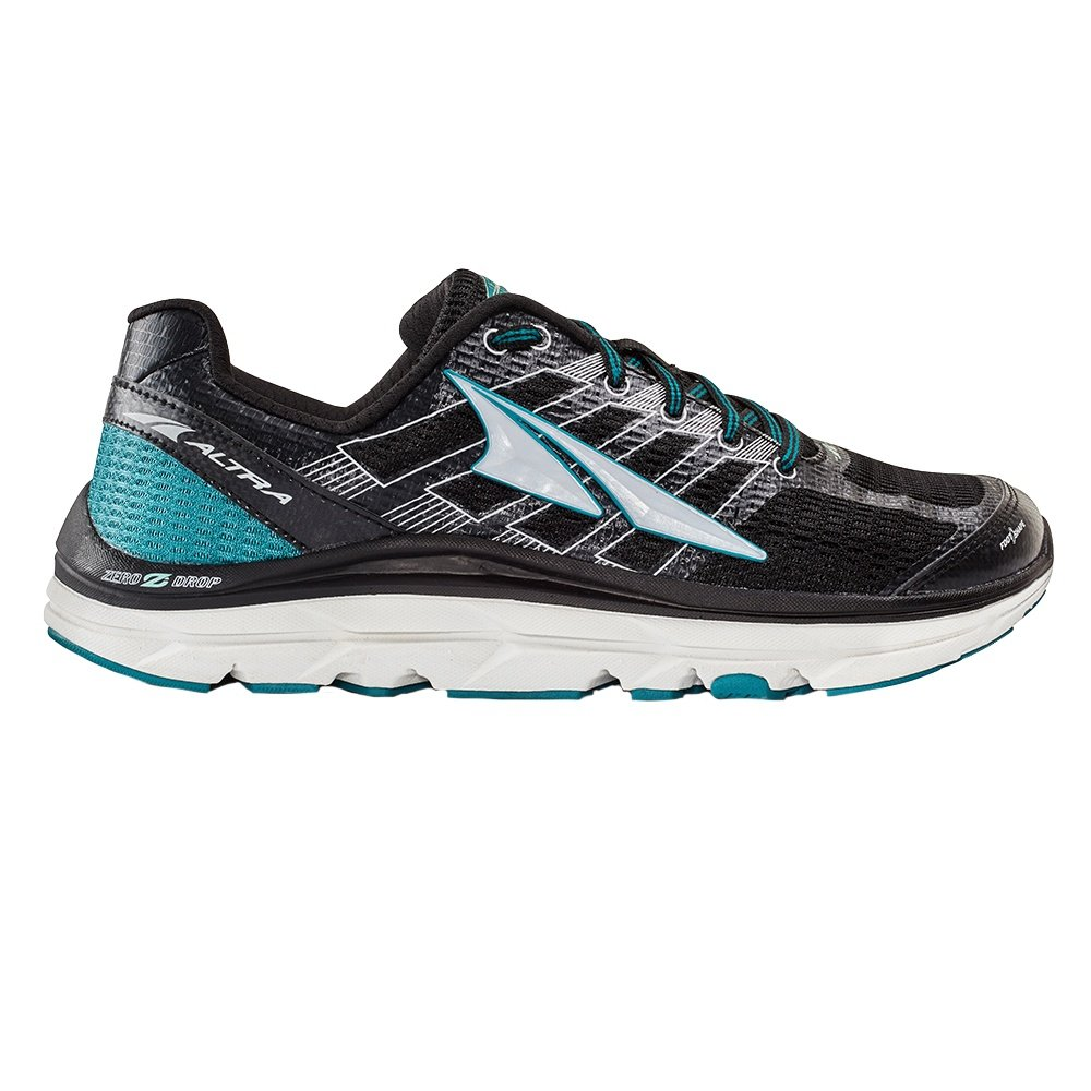 Altra Provision 3.0 Running Shoes (Women's) - Black/Teal