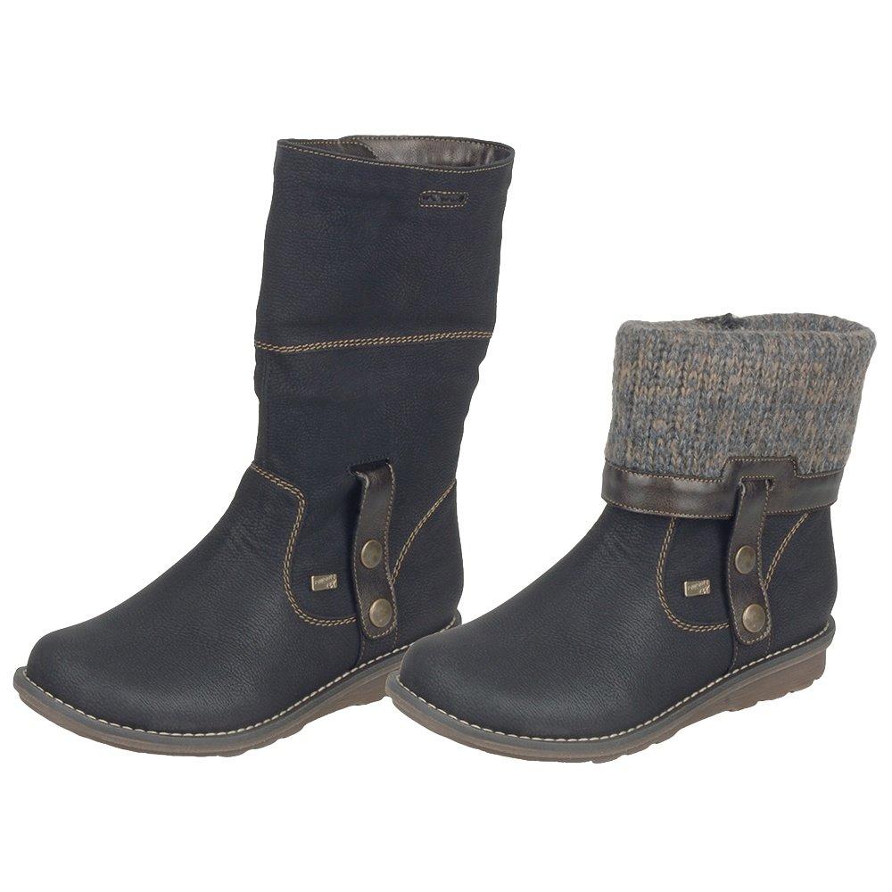 Remonte Dorndorf Shanice 71 Winter Boot (Women's) - Schwarz