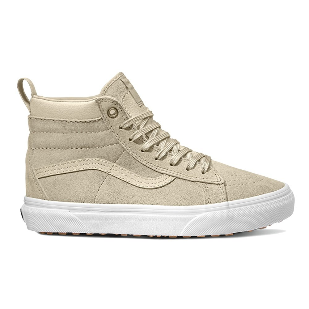 Vans SK8 Hi MTE Shoes (Women's) - Cement
