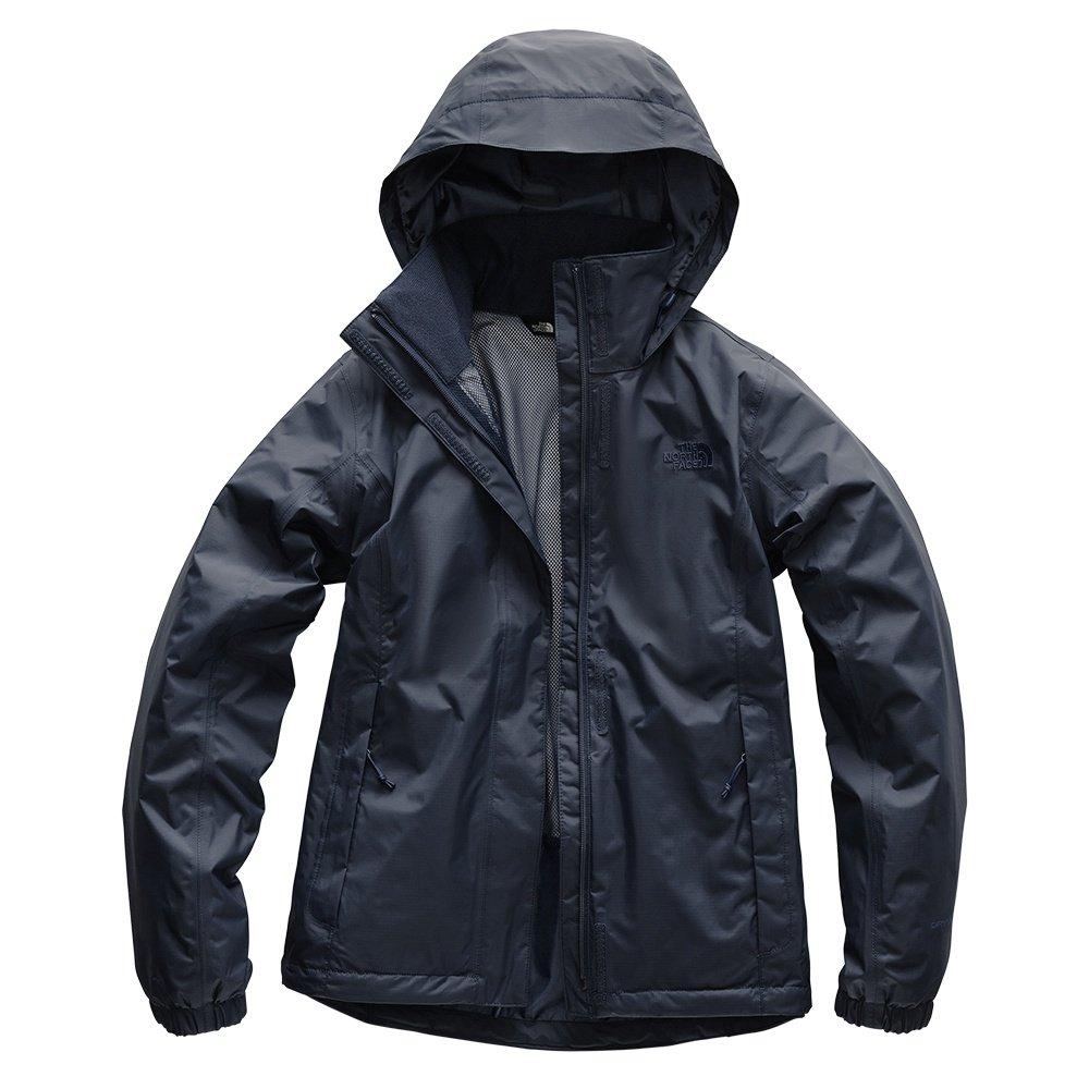 The North Face Resolve 2 Rain Jacket (Women's) - Urban Navy