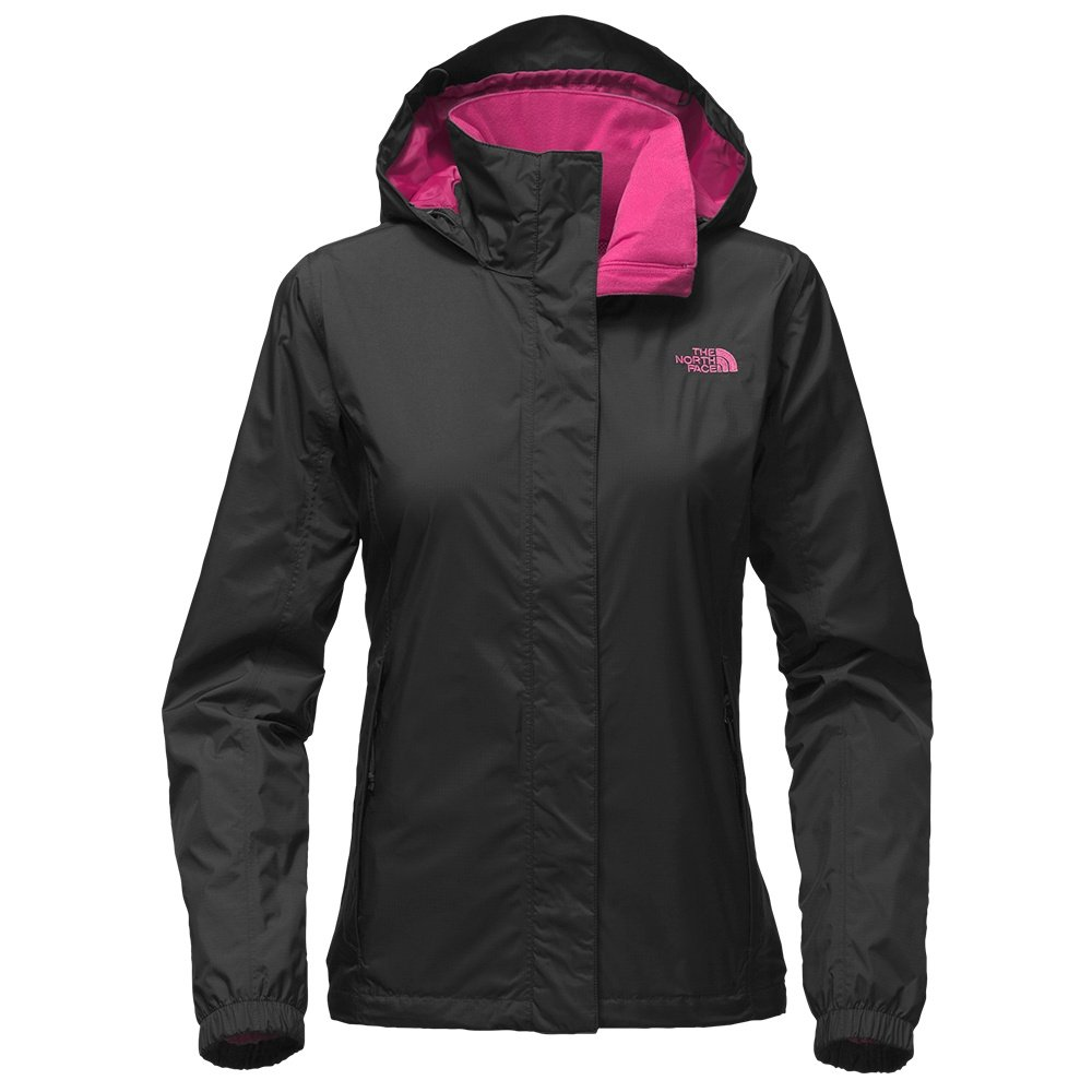 The North Face PR Resolve Rain Jacket (Women's) -