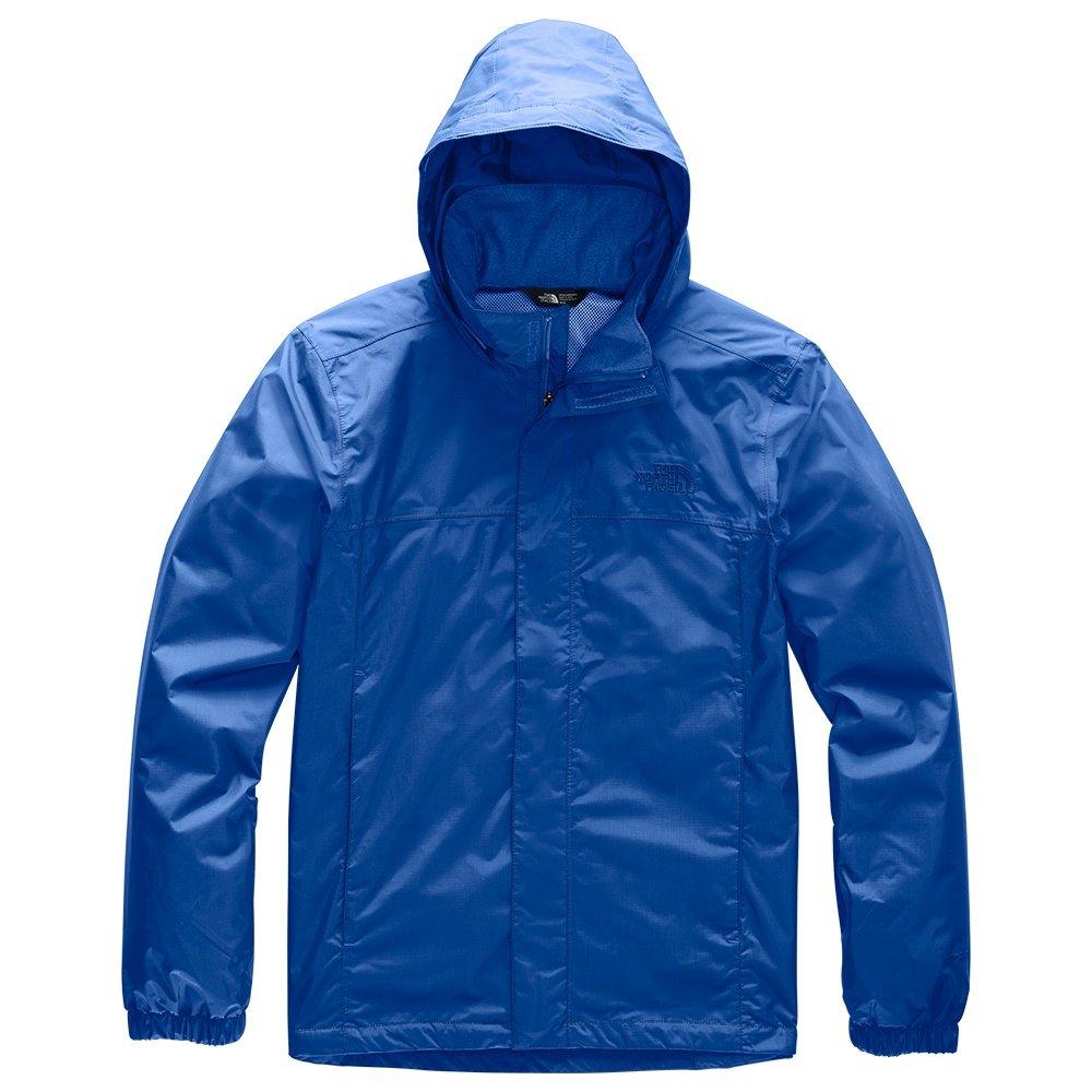 The North Face Resolve 2 Rain Jacket (Men's) - TNF Blue