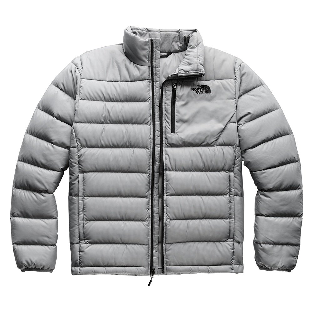 The North Face Aconcagua Jacket (Men's) - Mid Grey