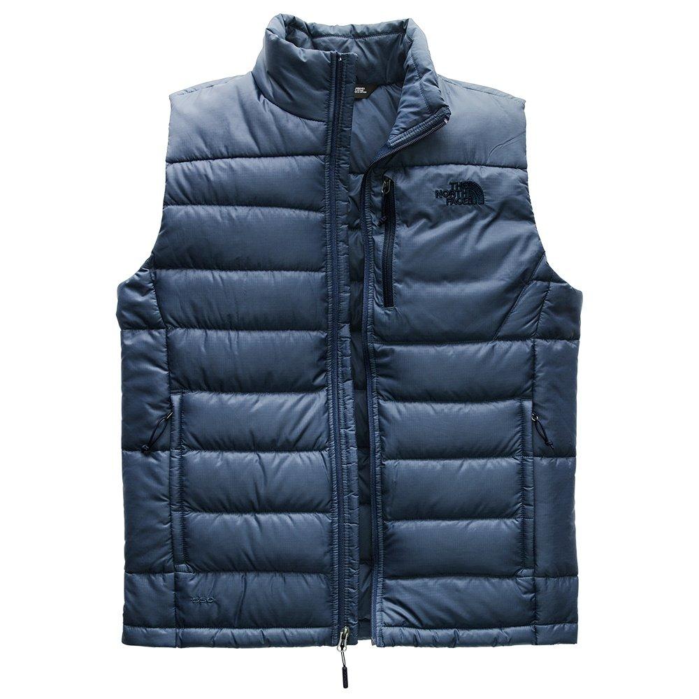 The North Face Aconcagua Vest (Men's) - Shady Blue