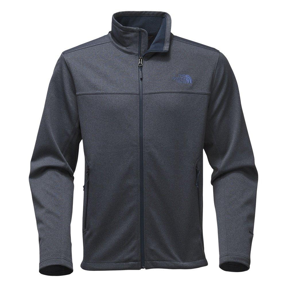 The North Face Apex Canyonwall Fleece Jacket (Men's) - Urban Navy Heather