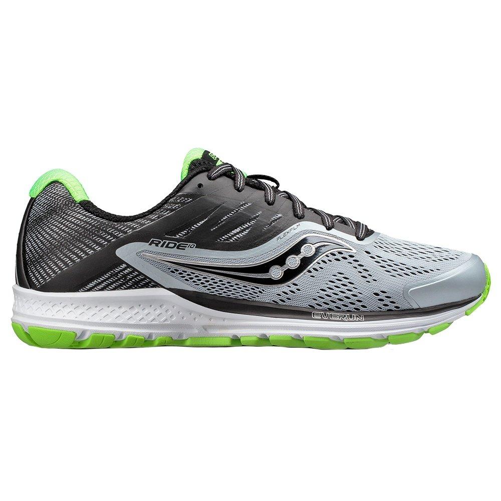 Saucony Ride 10 Running Shoes (Men's) -