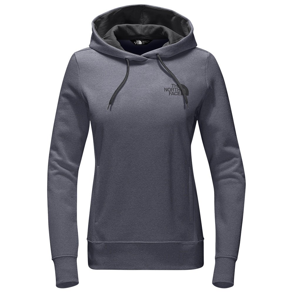 the north face trivert pull over hoodie women 39 s peter. Black Bedroom Furniture Sets. Home Design Ideas