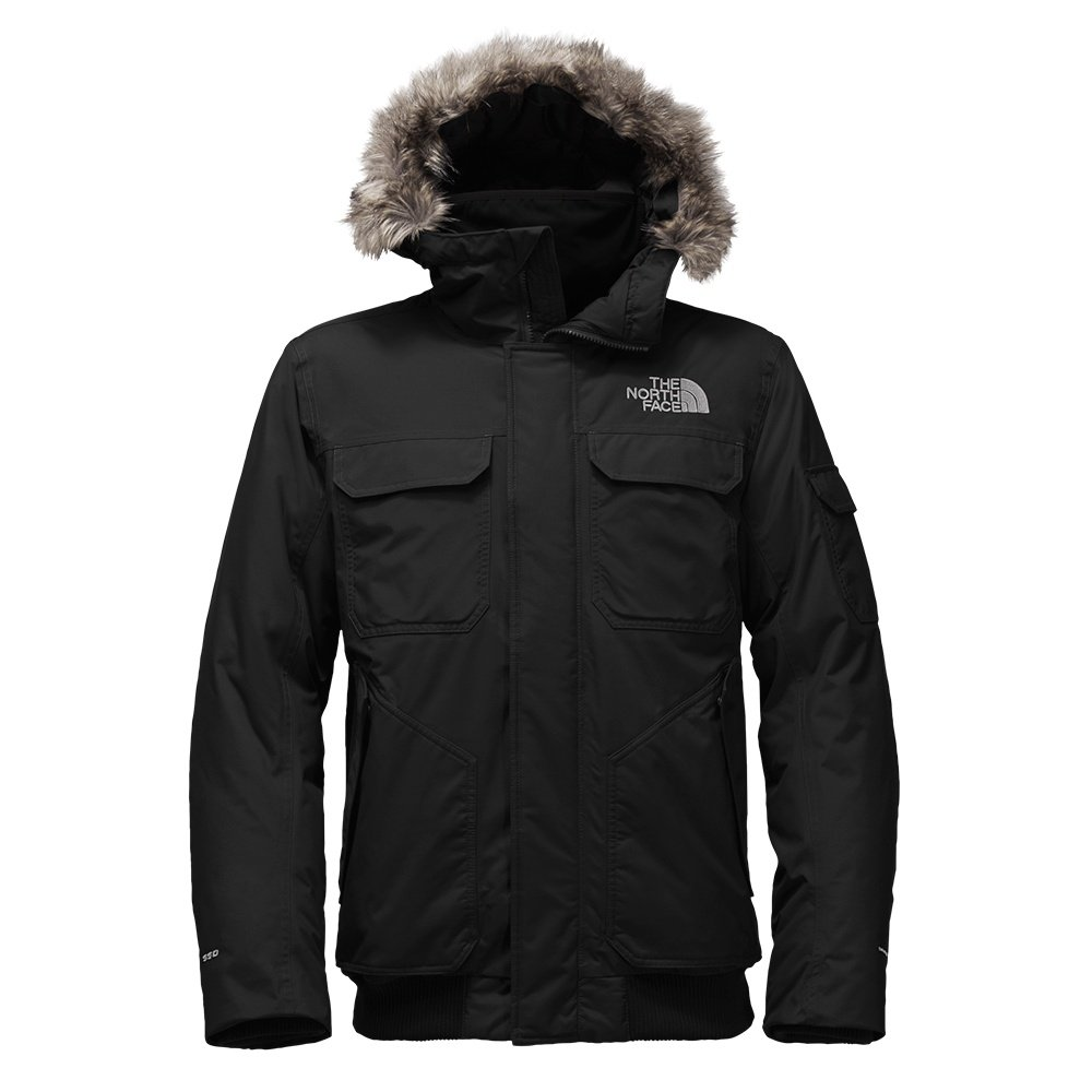 5fdaabf15 The North Face Gotham III Ski Jacket (Men's) | Peter Glenn