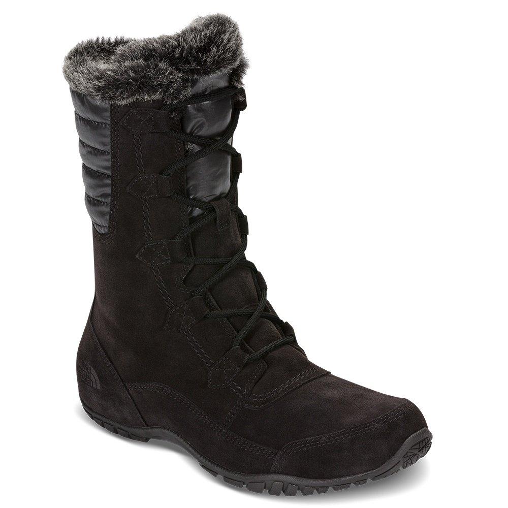 The North Face Nuptse Purna II Winter Boots (Women's) - TNF Black