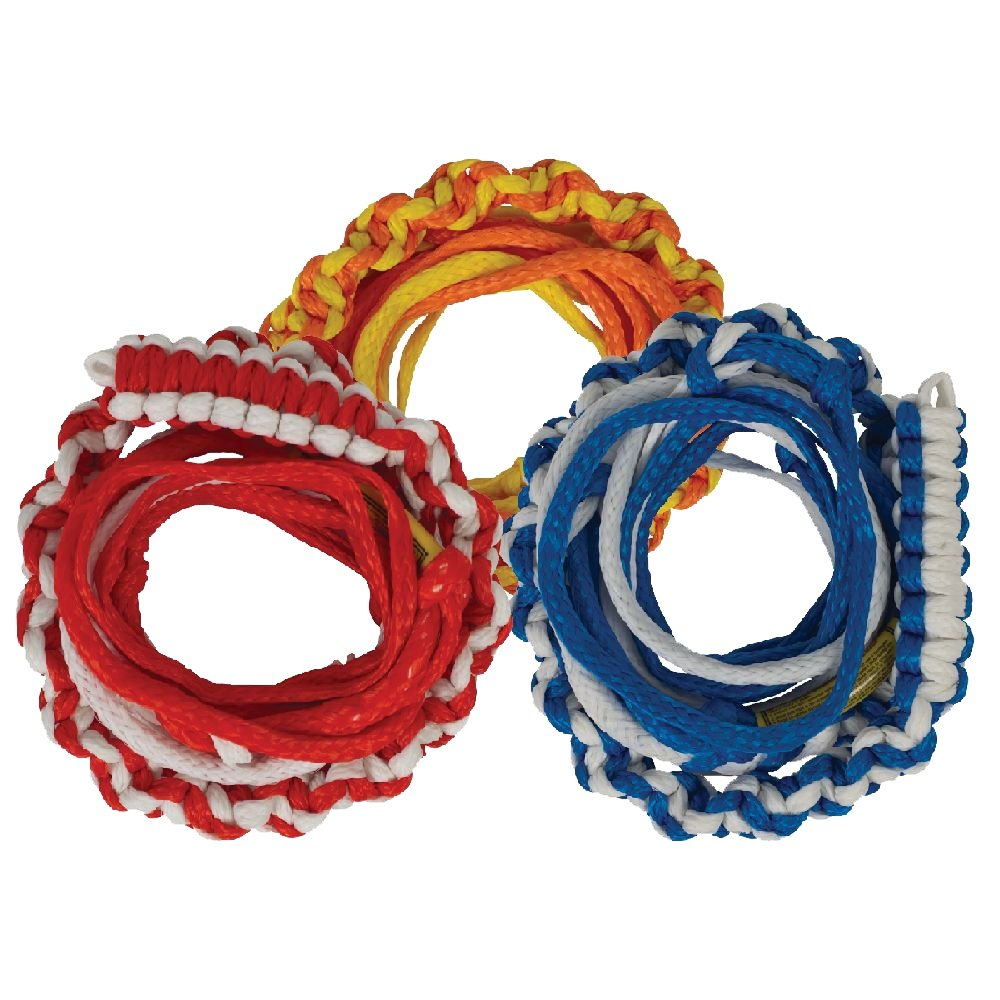 Hyperlite 20 Foot Knotted Surf Rope -