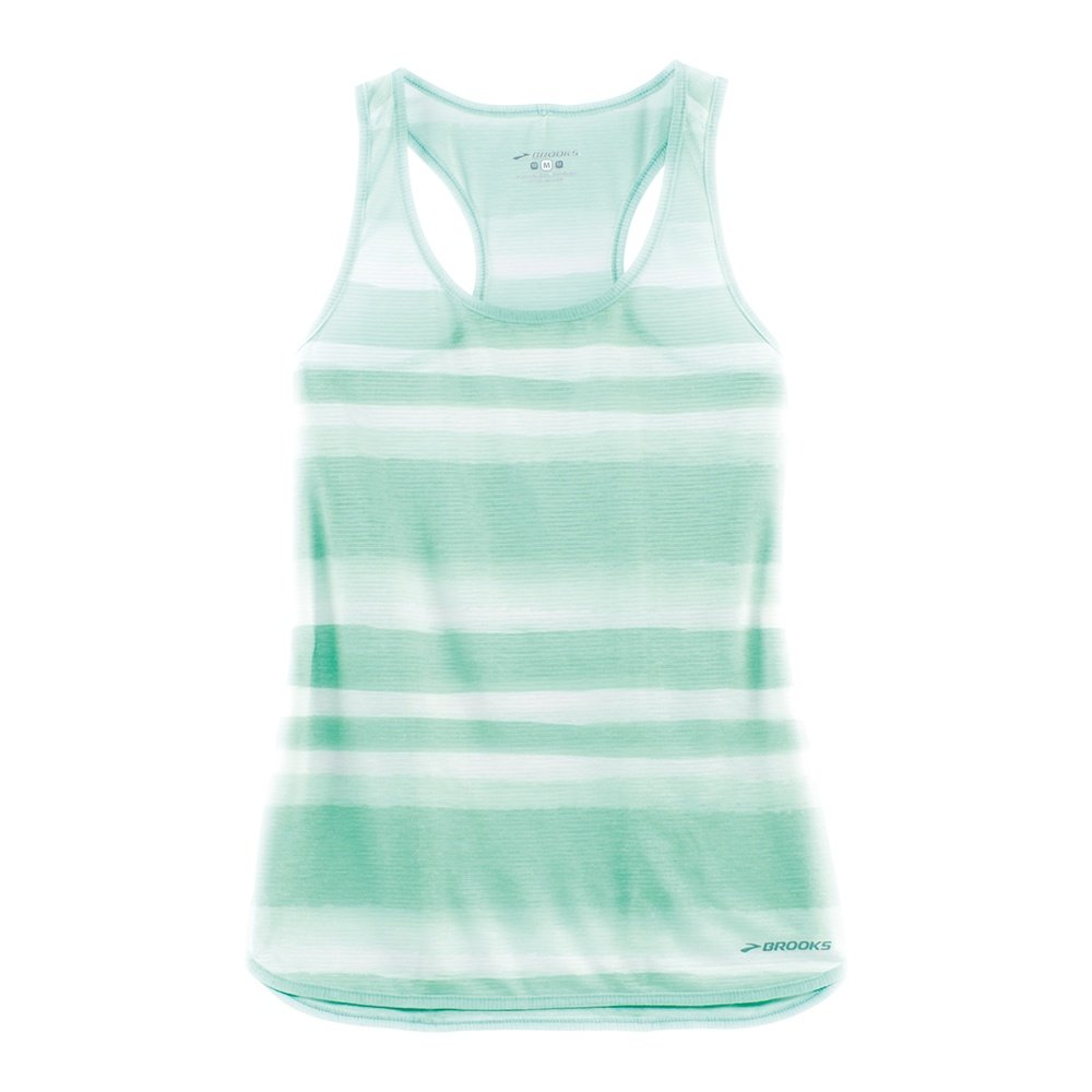 Brooks Ghost Racerback Tank-Top (Women's) -